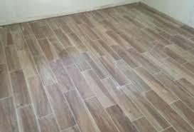 wood look tiles garage floor tiles on wood look floor tile