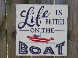 Nautical Metal Wall Art Great by Best 25 Boat Decor Ideas On Pinterest Lake Boats Nautical