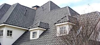 Metal Tile Roof 5 Metal Roofing Myths Debunked Hometown Roofing Contractors
