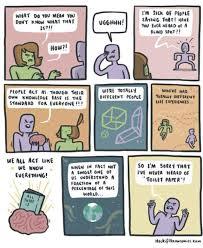 Funny Meme Comic Strips - meme dumpster