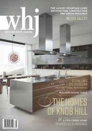 western home journal winter 2017 lloyd construction sun valley