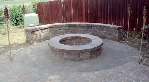 Slate Rock Patio by Flagstone Patio Design Ideas Easter Construction Our Work