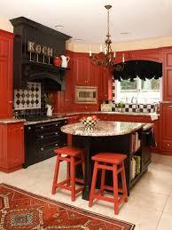 kitchen design houzz red and black kitchen designs red and black kitchen houzz set