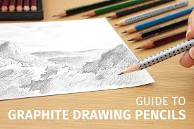 special pencils for drawing guide to graphite drawing pencils jetpens