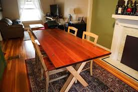 Cherry Dining Room Tables Custom Furniture U2013 Cutting Board Master