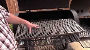 review of yoder wichita offset smoker fully loaded youtube