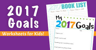 silver dolphin books u2013 2017 goal setting and reading worksheets