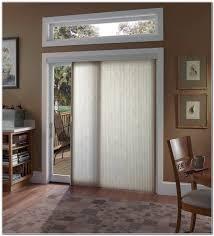sliding door window coverings patios home furniture ideas