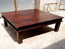 big coffee table the best 25 square coffee tables ideas on pinterest rustic with