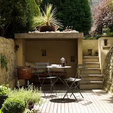 L Shaped Garden Design Ideas Ideas Garden Design With Flower Landscape From Landscap Exterior