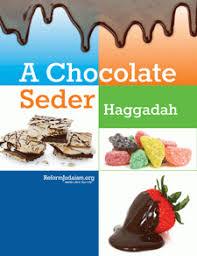 seder for children chocolate seder for children reformjudaism org