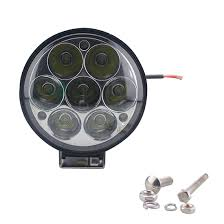 4 inch round led lights inch led work l 21w round led working lights