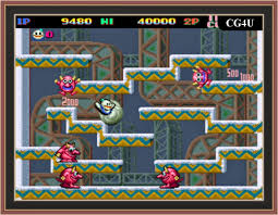 snow bros games collection free download real games collection