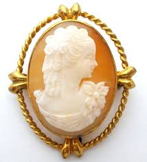 antique gold cameo necklace images 143 best cameo images antique jewellery ancient jpg