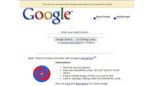 Memes De Google - 笆キ 30 trucos de google ocultos en los resultados de b羲squeda