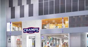 Champs Sports Resume Champs Sports To Open First Chicago Flagship Store In July News