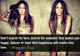 the 25 best megan fox quotes ideas on megan fox