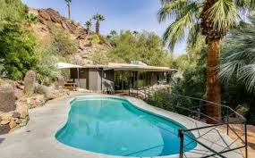 zsa zsa gabor palm springs house palm springs holiday home of zsa zsa gabor is up for sale