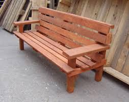 Garden Storage Bench Wooden Plans To Build Outdoor Storage Bench