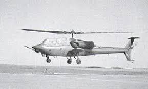 Bell YAH-63