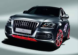 Audi Q5 6 Cylinder - 2009 audi q5 custom concept pictures news research pricing