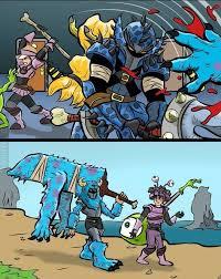 Monster Hunter Memes - monster hunter monsters inc meme by carlitosmgcg memedroid