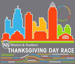 cincinnati thanksgiving day 10k race walk 2017 live thanksgiving