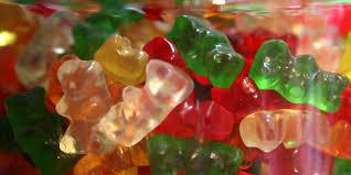 53 halloween candies ranked huffpost