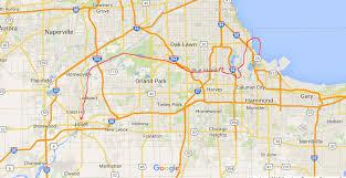 Joliet Illinois Map by September 10 2015 U2013 Leaving Hammond In To Joliet Il Mvalwayshome