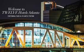 Hotels Near Six Flags Atlanta Ga Twelve Hotels U0026 Residences Two Sophisticated Atlanta Hotels U2026 One