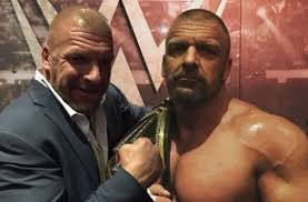 Triple H Memes - triple h acknowledges internet meme about him iwnerd com