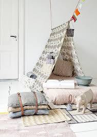 tente de chambre tente pour bébé au dessus de lit enfant deco