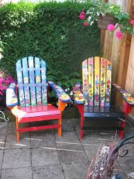 Painted Chairs Images 84 Best Chair Ideas Images On Pinterest Adirondack Chairs