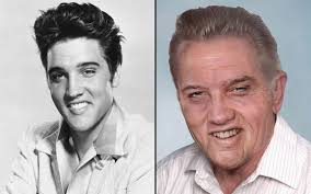 elvis hairstyle 1970 how dead pop stars might look now if they were still alive in