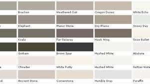 top 27 imageries collection for valspar exterior paint color chart