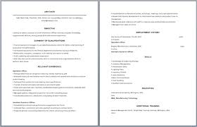sle security officer resume 28 images protection officer