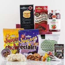 gifts for diabetics diabetics delight gift bag diabetic vegetarian treats snacks