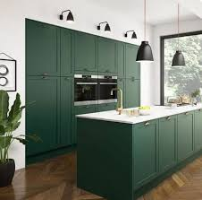 kitchen cabinet colors in 2021 2021 kitchen colors trends what kitchen colors materials