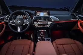 bmw 3 series dashboard 2018 bmw x3 release date price and specs roadshow