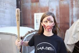zombie makeup kit spirit halloween how to zombie halloween makeup tutorial locale magazine