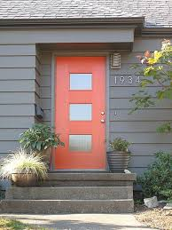 How To Make A Exterior Door Fabulous Modern Front Door Colors And Best 20 Modern Front Door