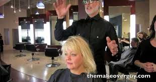 glamour it don u0027t come natural dramatic makeover videos