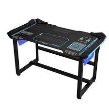 Desk Gaming E Blue Pc Gaming Desk Walmart Canada