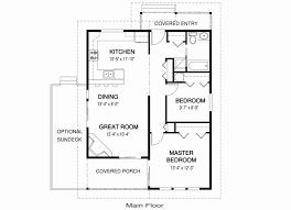 1000 sq ft floor plans fresh 1000 square foot house house floor 1000 sq house plans awesome 1000 sq ft house plans 4