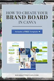 canva not saving how to create an effective mood board in canva