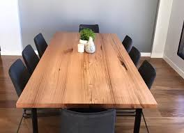 Reclaimed Timber Dining Table Recycled Timber Dining Table Australia Recycled Timber Dining Tables