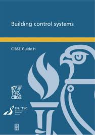building control system aplication guide cibse guide