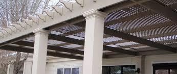 patio covers deck covers porch covers huntsville madison al