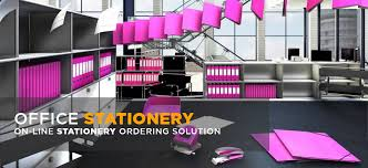 Pink Office Furniture by Kelly Office Supplies