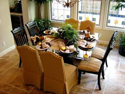 Fascinating Large Round Dining Table Seats   For Dining Room - Dining room table sets seats 10